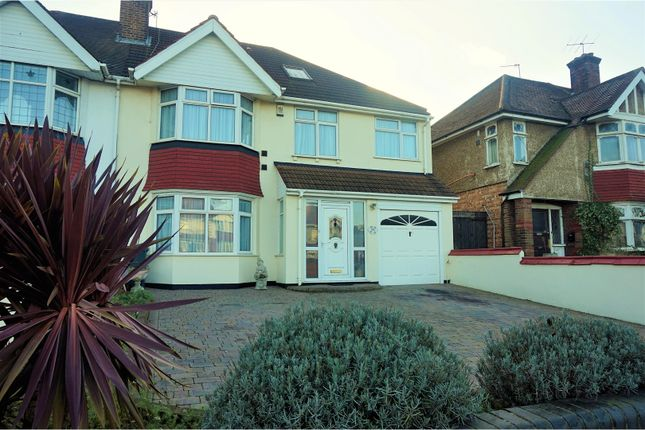 6 bed semi-detached house for sale in Great West Road, Hounslow