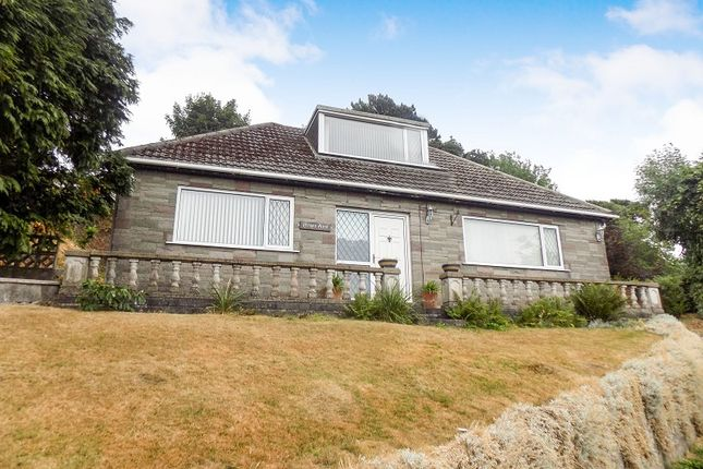 Thumbnail Detached bungalow for sale in Greenacre Bungalow Crynallt Farm Road, Cimla, Neath, Neath Port Talbot.