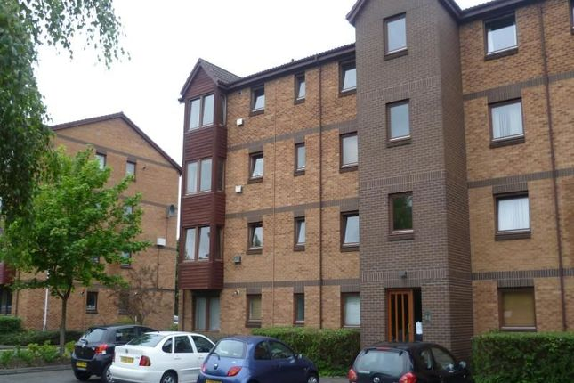 Thumbnail Flat to rent in The Maltings, Keith Place, Inverkeithing