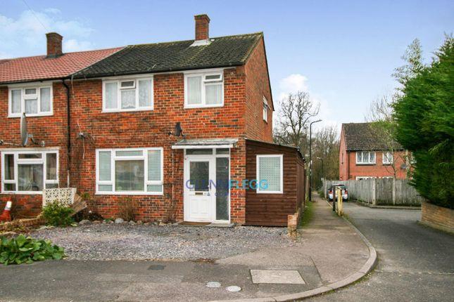 Hetherington Close, Slough SL2