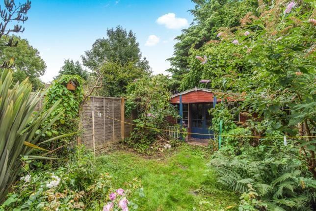 Garden of Guildford, Surrey GU2