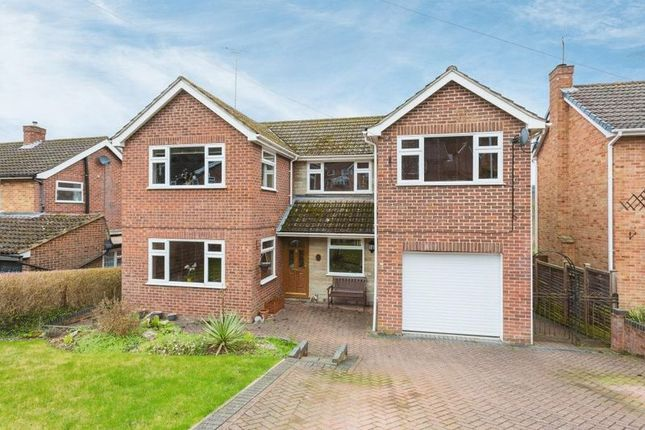 Thumbnail Detached house for sale in Beaconsfield Avenue, High Wycombe