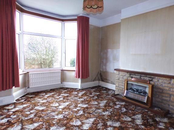 Lounge of Brooke Road, Oakham, Rutland LE15
