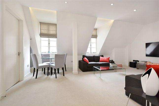 1 bed flat for sale in Georgian House, 10 Bury Street, St. James's, London SW1Y