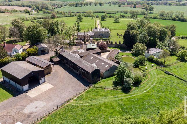 Thumbnail Land for sale in Borley, Sudbury, Suffolk
