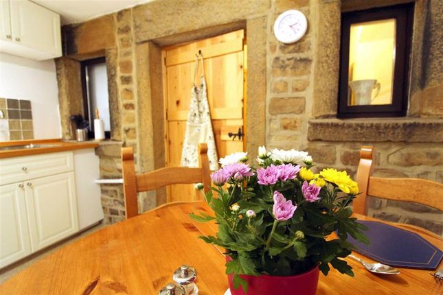 Kitchen Diner Second View
