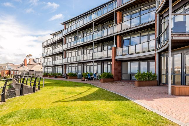Thumbnail Flat for sale in Bourne May Road, Knott End-On-Sea, Poulton-Le-Fylde