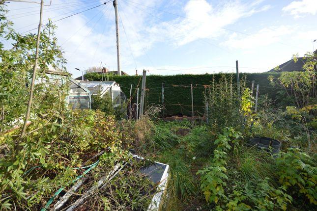 Land for sale in Ivanhoe Road, Edenthorpe, Doncaster