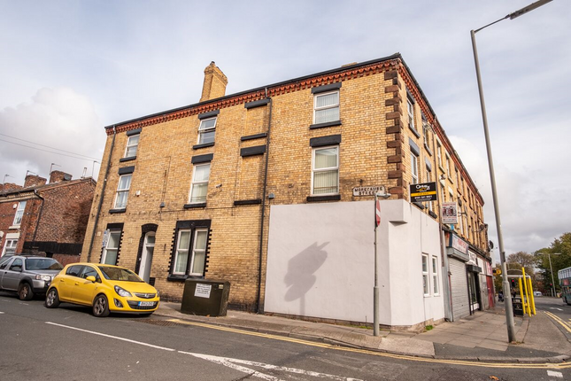 Thumbnail Shared accommodation for sale in Rocky Lane, Liverpool