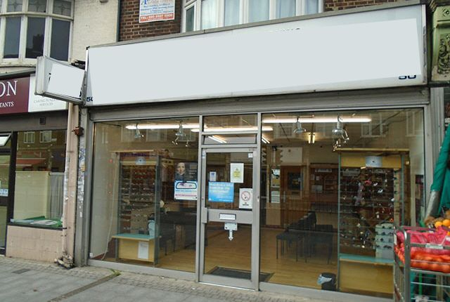 Thumbnail Retail premises for sale in Ripple Road, Barking