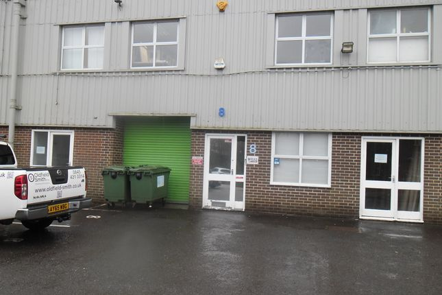 Thumbnail Industrial to let in Sybron Way, Crowborough