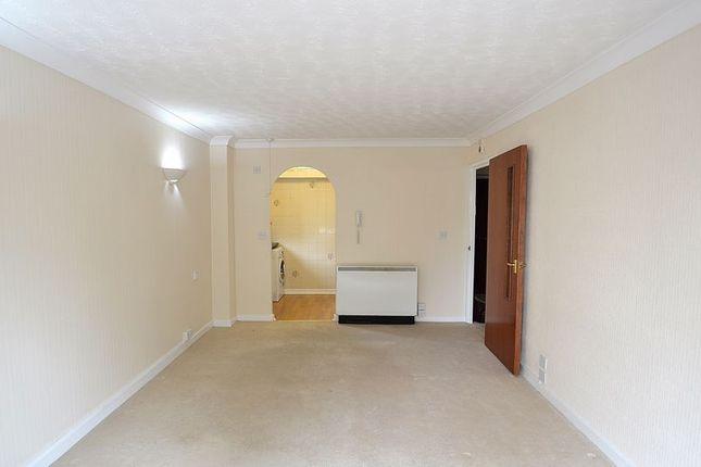 Living Room of 22 Homepeal House, Alcester Road South, Kings Heath, Birmingham B14