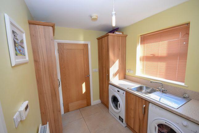4 bedroom detached house for sale in Knocknacarry Road, Cushendun, Ballymena