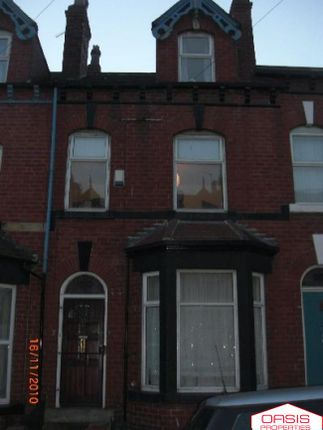 Thumbnail Terraced house to rent in Hessle Place, Hyde Park