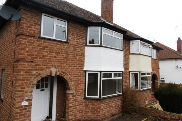Thumbnail Property to rent in Leslie Avenue, Worcester