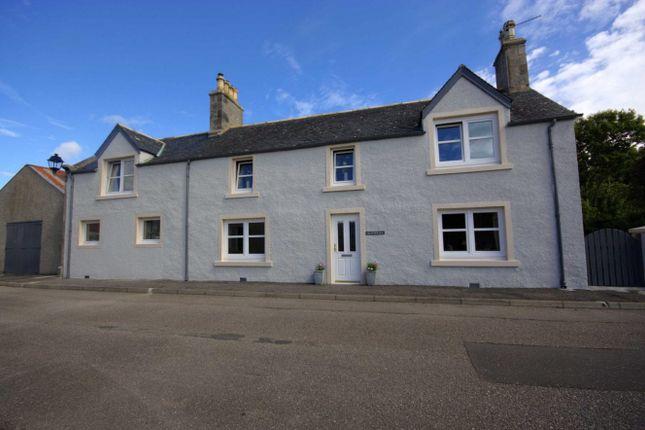 5 bed detached house for sale in Heatherlea, Sutherland Street, Helmsdale KW8
