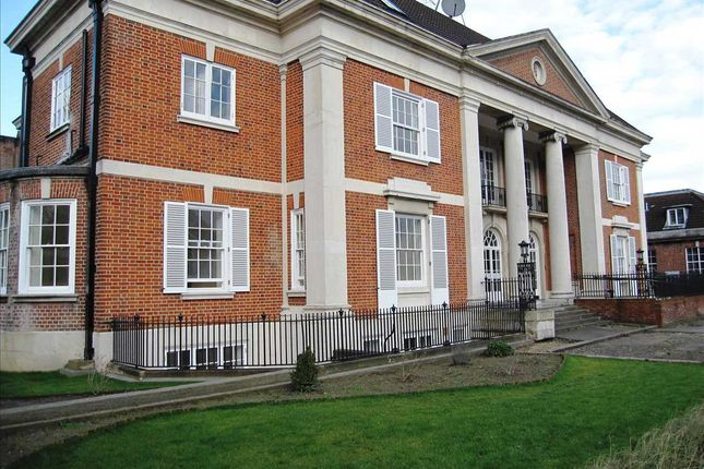 Thumbnail Flat for sale in Brighton Road, Purley