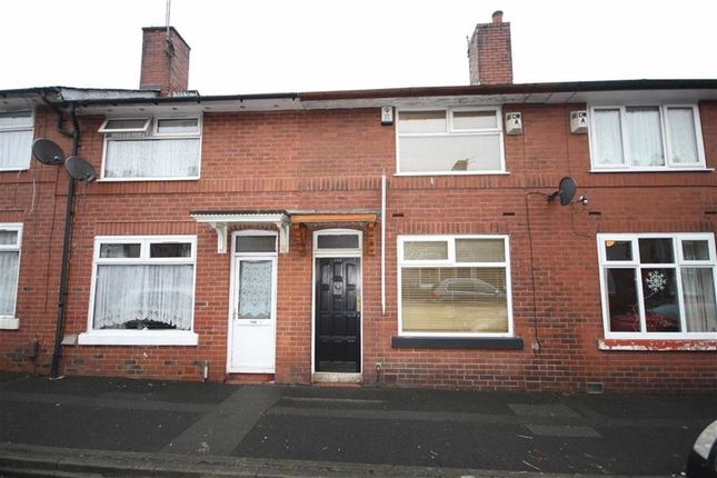 Thumbnail Semi-detached house to rent in Belgrave Road, Oldham