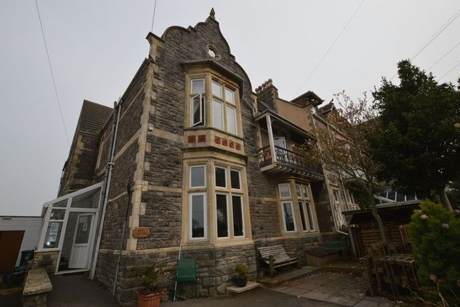 Thumbnail Semi-detached house for sale in Jesmond Road, Clevedon