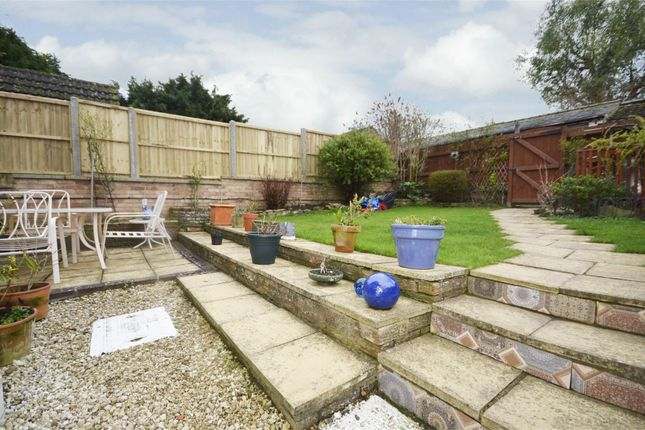 Secondary of Gladstone Terrace, Raunds, Northamptonshire NN9