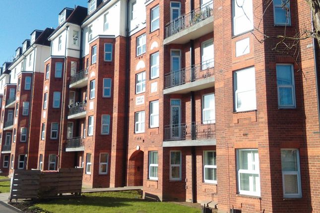 Thumbnail Flat for sale in Sheila House, North Circular Road, London