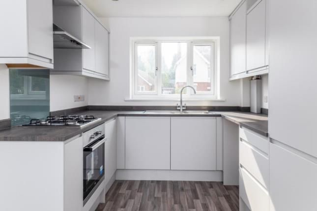 Thumbnail Terraced house for sale in Haydn Road, Sherwood, Nottingham