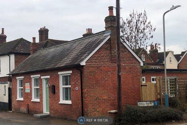 2 bed bungalow to rent in Carpenters Lane, Hadlow, Tonbridge TN11