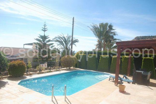 Private Pool of Upper Peyia, Peyia, Paphos, Cyprus