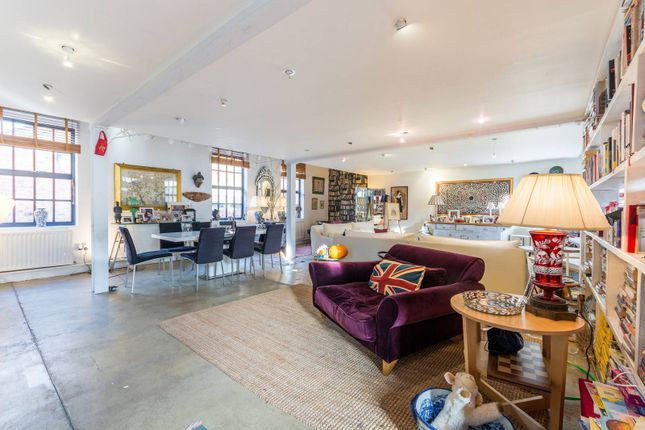 Thumbnail Property for sale in Mount Pleasant Hill, Clapton