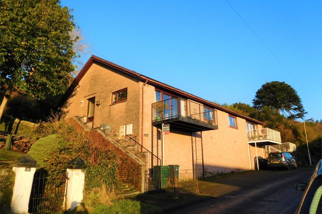 Thumbnail Semi-detached house for sale in Grianan, North Campbell Road, Dunoon