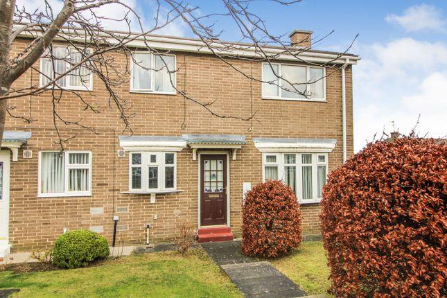 Thumbnail Semi-detached house for sale in Thornbank Close, Sunderland