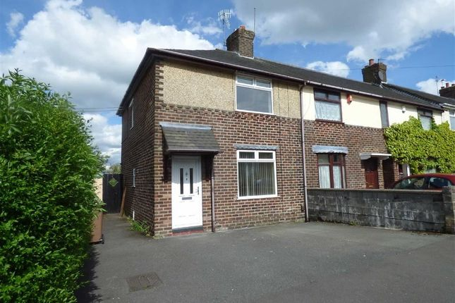 Town house for sale in Sandy Road, Sandyford, Stoke-On-Trent