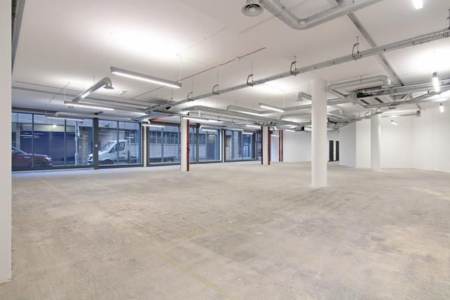 Thumbnail Office to let in 41 Maltby Street, London