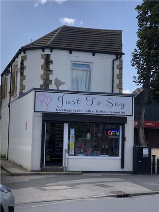 Thumbnail Commercial property for sale in Market Street, Hemsworth, Pontefract