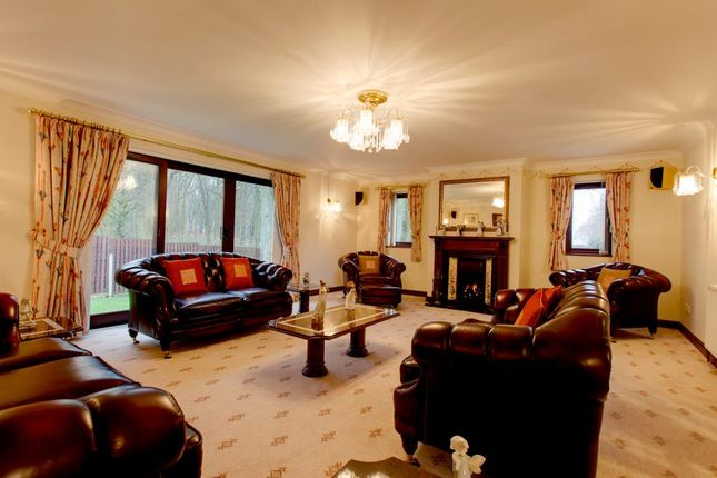 Thumbnail Property for sale in Saathvika, Woodside Court, Wickersley, Rotherham