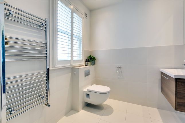 Bathroom of Rectory Road, Barnes, London SW13