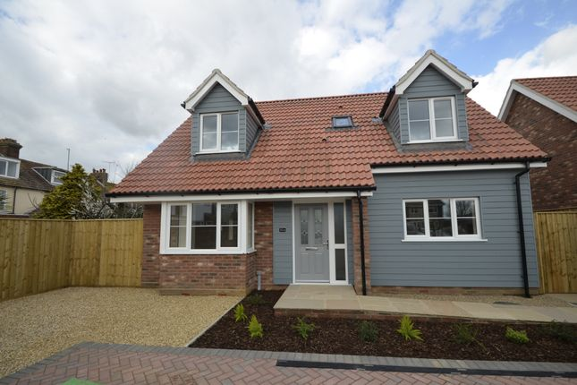 Thumbnail Property for sale in James Boden Close, Felixstowe