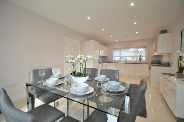 Thumbnail Semi-detached house for sale in The Old Police Station, West Drayton