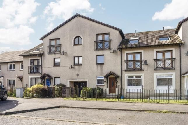 Thumbnail Flat for sale in Ardmaleish Crescent, Glasgow, Lanarkshire