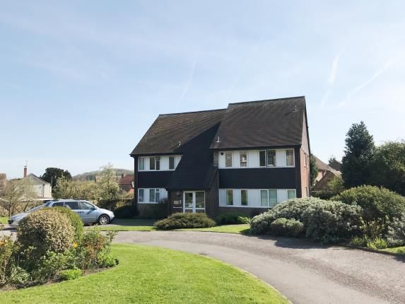 2 bed flat for sale in Vicarage Close, Ringmer, Lewes BN8