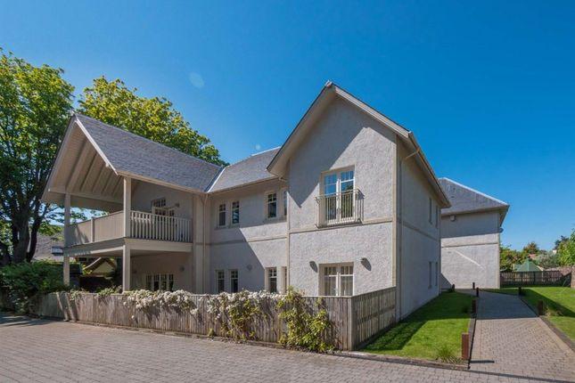 Thumbnail Flat to rent in Direlton Avenue, North Berwick