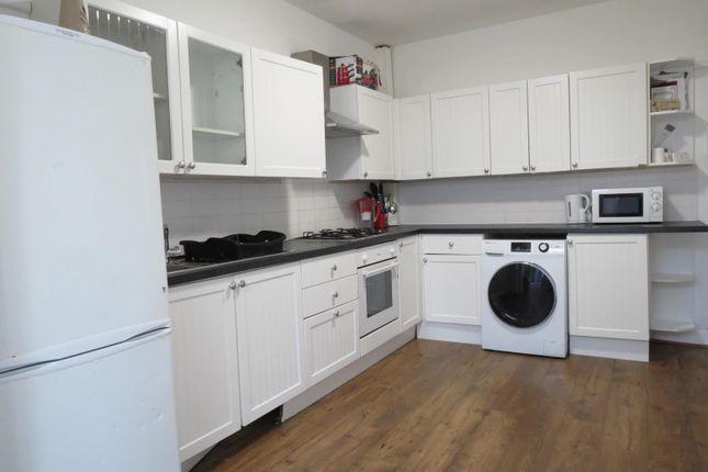 Kitchen of Ensbury Park Road, Moordown, Bournemouth BH9