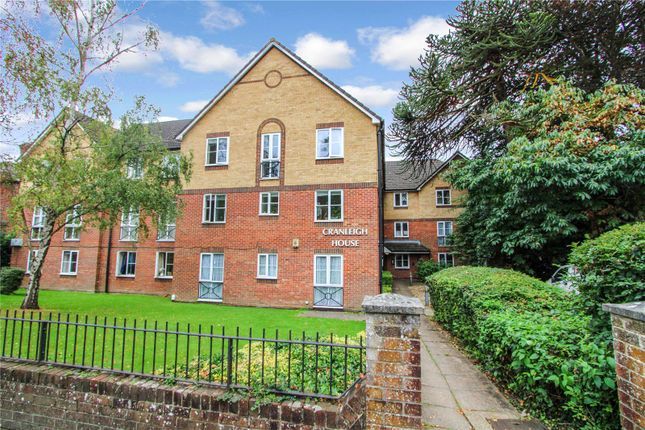 Thumbnail Flat for sale in Cranleigh House, 28 Westwood Road, Southampton