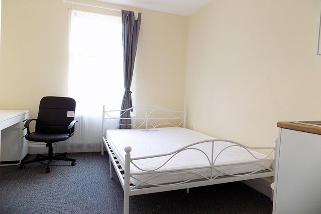 Thumbnail Property to rent in Friars Road, Coventry