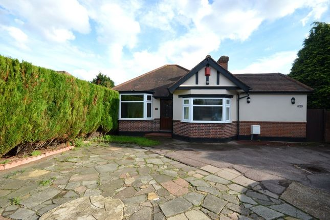 3 bed bungalow to rent in Ruxley Lane, West Ewell, Epsom