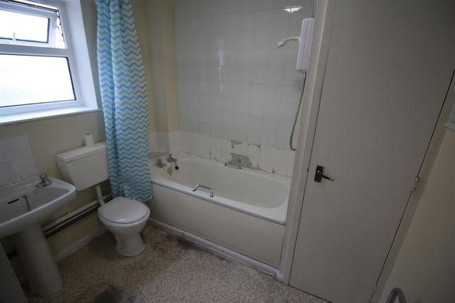 Bathroom of Shipley Fields Road, Shipley BD18