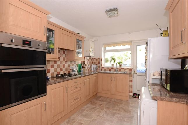 3 bed terraced house for sale in Telscombe Cliffs Way, Telscombe Cliffs, Peacehaven, East Sussex