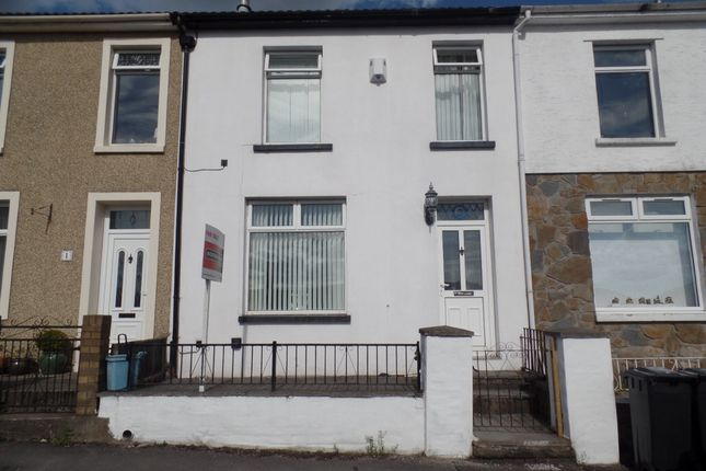 Thumbnail Terraced house to rent in Arfryn Place, Twynyrodyn
