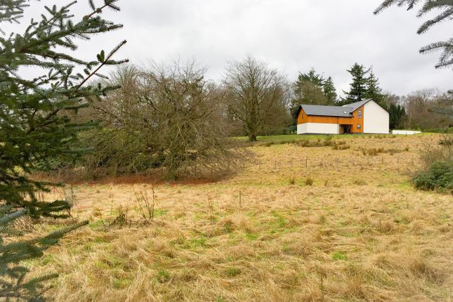 Thumbnail Land for sale in Plot At Calvados House, Blackwood Estate, Blackwood