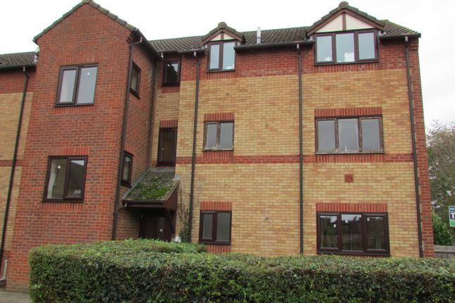 Thumbnail Flat to rent in Broome Way, Banbury